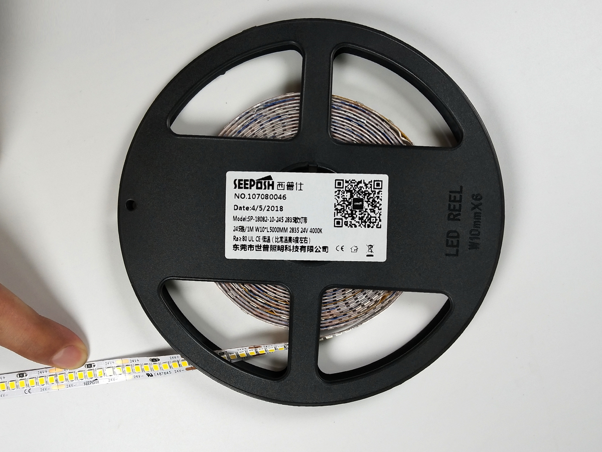 flexible led lighting strips